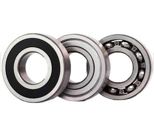 deep groove ball bearing 6203 2RS C3