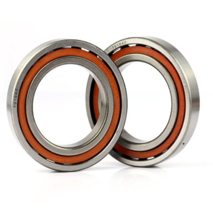 7006CD/P4A Angular contact ball bearing