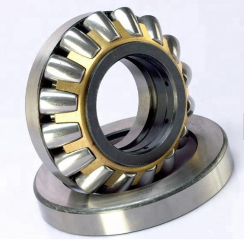 Consolidated Bearing THRUST ROLLER BEARING 81140 M